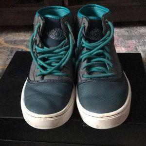 Boys Air Jordan Sneakers